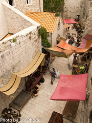 Dubrovnik & Game of Thrones (Picster Jimster) Tags: dubrovnik