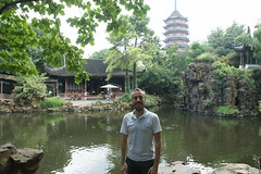 Suzhou, China, September 2014