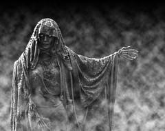 Inviting (Explored) (LVnative) Tags: halloween photoshop nikon spooky buschgardens explored d7100 lvnative
