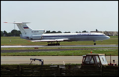 RA-85238 - Copenhagen Kastrup (CPH) 06.08.1995 (Jakob_DK) Tags: aeroflot 1995 ekch cph flyvergrillen tupolev tu154 tu154b pulkovo pulkovoaviation tupolev154 tupolev154b tupolev154b1 tu154b1 careless t154 tupolevtu154 tu154careless tupolevtu154b1 københavnslufthavn københavnslufthavnkastrup kastruplufthavn copenhagenkastrup copenhagenairport copenhagenairportkastrup kastrupairport plk pulkovoavia ra85238