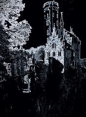 Malblock Vorlage Mrchen-Schloss Lichtenstein. Fairy-tale castle - Gothic Revival Style (eagle1effi) Tags: blackandwhite bw black photo flickr bestof photos samsung cc smartphone galaxy fotos creativecommons sample f22 schwarzweiss android app bestofflickr s5 blackwhitephotos eagle1effi 3wordcomments attributionnoncommercialnoderivscreativecommons samsunggalaxys5 galaxys5 effiart2014 samsungsmg900f