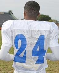D110872A (RobHelfman) Tags: sports losangeles football highschool jefferson crenshaw steveberry