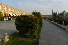 Plaza de Naghsh-i Jahan Plaza Real Imm Jomeini Khomeini Isfahn Irn 05 (Rafael Gomez - http://micamara.es) Tags: world plaza heritage square de real la day iran persia dia unesco     isfahan imam jahan irn humanidad patrimonio   emam  jomeini khomeini  meidan    naghshi isfahn  imm ph398
