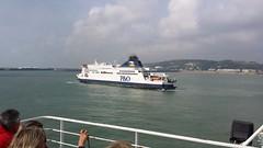 Pride of Canterbury (andrewjohnorr) Tags: ferry po dover poferries prideofcanterbury