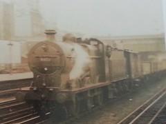 LMS 4F 0-8-0 no 4379 Addison Road (Stevie B Photos) Tags: railway steam 1933 4f lms addisonroad kensingtonolympia 4379