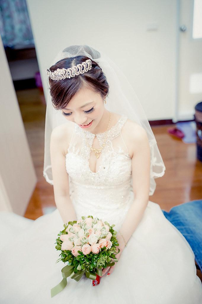 昆德&鈺婷Wedding-087