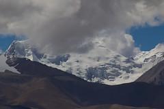 LaLung La Pass, 5.030 m (Jos Rambaud) Tags: mountain mountains clouds landscape paisaje tibet himalaya range himalayas cloudscape cordillera montaas lalungla lalung jugalhimal