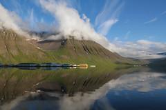 safjrur (mightymightymatze) Tags: vacation holiday island iceland holidays urlaub insel ferien westfjords 2014 safjrur isafjrdur westfjorde
