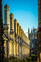 Well - Vicars close (eddiestannes1) Tags: wells wellscathedral
