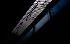 Under the railway (hatsunica) Tags: tokyo railway jr chuoline  kanda