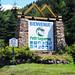 © Petit-Saguenay – 2014 - Entrées de l'entité municipale - Provenance de L'anse Saint-Jean