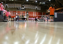 Termite's eye view (RPahre) Tags: universityofillinois champaign illinois huffhall volleyball huff robertpahrephotography copyrighted donotusewithoutwrittenpermission