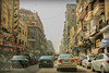 Downtown Cairo (Sound Quality) Tags: africa city travel urban signs cars tourism canon design downtown cityscape traffic egypt streetphotography arabic cairo egyptian taki talaatharb tahrirsquare canon50d spirit7628yahoocom