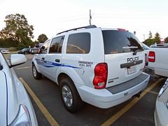 Broussard PD_P1050918 (pluto665) Tags: car utility squad suv cruiser copcar