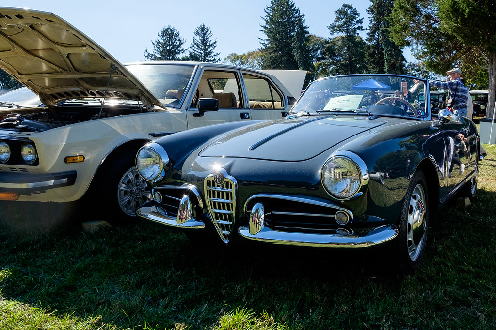 The World\'s most recently posted photos of alfa and ferarri - Flickr ...