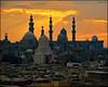 (2350) El Cairo (Egypt) (QuimG) Tags: elcairo egypt egipte egipto golden architecture arquitectura sunset landscape paisatge paisaje nikon quimg quimgranell joaquimgranell afcastelló specialtouch obresdart