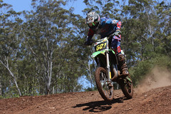 Toowoomba MX (Alan McIntosh Photography) Tags: action sport motorsport dirt mx toowoomba echo valley