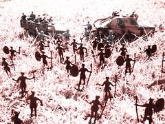 Downloadsafrica (The Cudge) Tags: infrared zulu nazi germans tank ww11 ww2 armies armie