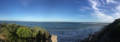 Point Lonsdale (nick_ciantar) Tags: beach sunset victoria new south wales australia sydney melbourne queenscliff point lonsdale lighthouse sun sand city harbour bridge trees cliffs water lights dish stars mountains blue pier mcg opera house parkes clouds