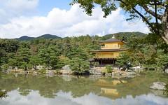 Kyoto (patricia.loutfy) Tags: golden pavilion kyoto kinkakuji