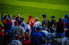 _DSC6075 (kevinsnyder15) Tags: chicago cubsgame wrigleyfield cardinals nikon d300 baseball sports