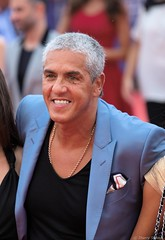 10-09-2016-37 Samy Naceri (Thierry Sollerot) Tags: deauville2016 thierrysollerot tapis rouge deauville festival film amricain american