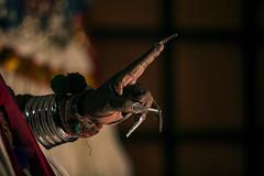 India (Enricodot ) Tags: enricodot hands katakali bokeh dancers dancing arte art ilobsterit