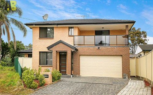 3 Dumble Street, Seven Hills NSW 2147
