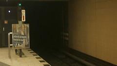 Premiere B2 auf U9 - 16 (Berliner U-Bahn) Tags: ubahnhof sonderfahrt b2 b2sonderfahrt u9 berlinerubahn ubahn untergrundbahn ubahntunnel gleisanlagen agubahn leopoldplatz schlosstrase turmstrase berlinerstrase zoologischergarten rathaussteglitz westhafen bvg berlin deutschland germany underground specialtour station tracks