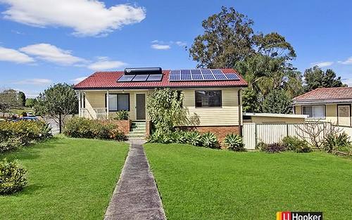 38 David Street, Mount Pritchard NSW 2170