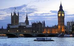 Big Ben , London (khalid almasoud) Tags: bigben london 2016 famous edifices place travel sony ilce5100 sonya5100 1650mm لندن تصوير سوني september greatphotographers