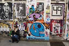 Brick Lane (Arend Jan Wonink) Tags: bricklane london londen greatbritian england graffiti streetart