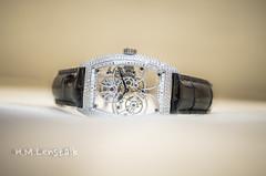 L1002942 (H.M.Lentalk) Tags: leica t typ 701 macro apo elmarit tl 60mm 60 12860 asph apomacroelmarittl stilllife product watch time timepiece uhren zeit muller skeleton franck franckmuller