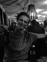 Johan (callemattisson) Tags: blacknwhite blackandwhite black white eurocana tllberg sweden sverige dalarna portrait portrtt portraitphotography
