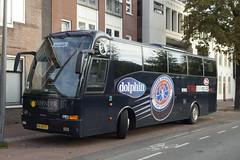 Berkhof DAF bus SB 4000 Fassbender Touringcars met kenteken BL-ZH-17 in Oss 08-10-2016 (marcelwijers) Tags: berkhof daf bus sb 4000 fassbender touringcars met kenteken blzh17 oss 08102016