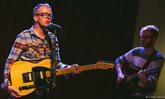Loch Lomond @ World Cafe Live at The Queen Wilmington 2016 IX (countfeed) Tags: music lochlomond wilmington delaware worldcafelive worldcafe thequeen
