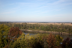 Harley Park vista (Shotaku) Tags: boonville missouri rivers rural landscape landscapes fall autumn farmland