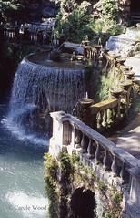 Tivoli - Villa d'Este (Fontaines de Rome) Tags: tivoli villadeste villa este fontana