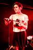 EZRA FURMAN 04 © stefano masselli (stefano masselli) Tags: ezra furman stefano masselli rock live concert music band milano segrate transvestite magnolia circolo comcerto