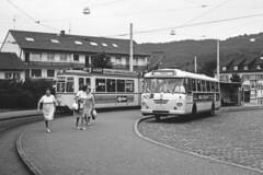DE_Freiburg_107_Rt4_c.tif (David Pirmann) Tags: tram transit streetcar trolley freiburg germany