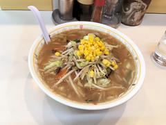 (shimashimaneko) Tags: food  ramen  niigta  nagaoka  japan