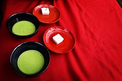 #greentea #Travel #tea #Dessert in #japan #kyoto it was a #wenderful #day (ChuEn1007) Tags: greentea travel tea dessert japan kyoto wenderful day