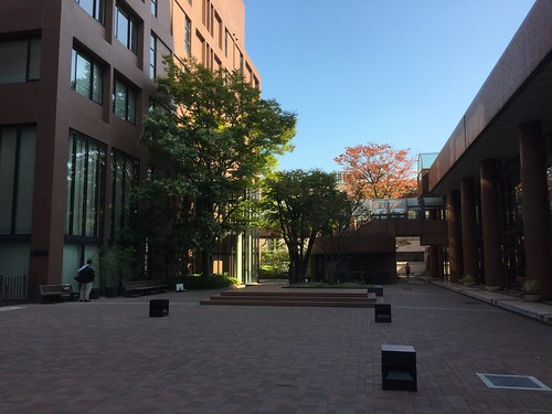 大阪国際大学キャンパス