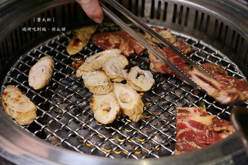 台北捷運中山醬太郎日式燒肉吃到飽72