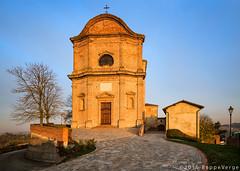 Sant'Ambrogio (beppeverge) Tags: beppeverge colline countryside italy landscape monferrato paesaggioitaliano