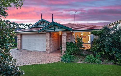 56 Sentry Drive, Stanhope Gardens NSW 2768