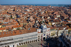 Venice (Choo_Choo_train) Tags: venice piazza san marco travel fuji xt1 italy cityscape landscape top view tumblr
