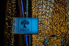 Golden Olives - Photo # 5 of the Christmas Series (*Capture the Moment*) Tags: 2016 advent altglas bokeh fotowalk mog meyergrlitztrioplan10028 meyeroptikgrlitztrioplan10028 nightshot sonya7m2 sonya7mii sonya7mark2 sonyilce7m2 bokehlicious gold golden