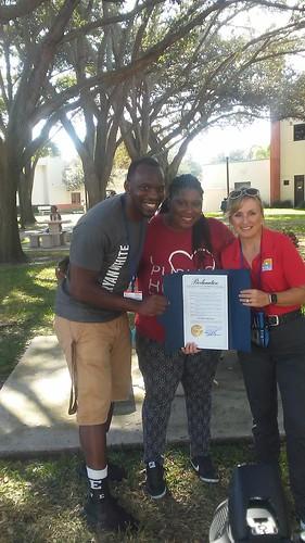 WAD 2016: USA - Central Florida
