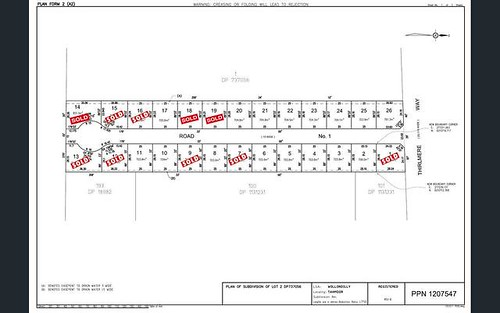 Lot 24, 90 Thirlmere Way, Tahmoor NSW 2573
